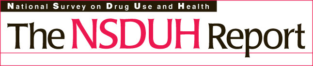 Banner image for The NSDUH (National Survey on Drug Use and Health) Report